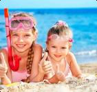 Отдых с детьми в Солнечногорском
